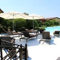 Joia Hotel & Luxury Apartments, hotell i Brusaporto