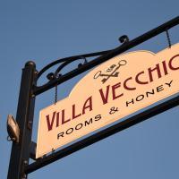 Villa Vecchio, hotell i Castagnito