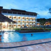 Bartholo Plaza Hotel, hotel in Penha