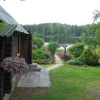 Valdai Lake House, отель в Валдае