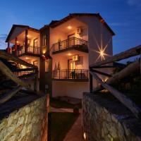 Studios Kofos Limin, hotel in Porto Koufo