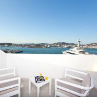 Ryans La Marina, hotel in Ibiza Town