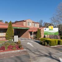 Yarra Valley Motel, hotel in Lilydale