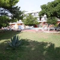 Hotel Kamelija, hôtel à Tivat