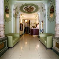 Гостиница Бристоль-Жигули, отель в Самаре