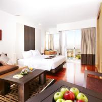Kantary Hotel Ayutthaya, отель в Аюттхае