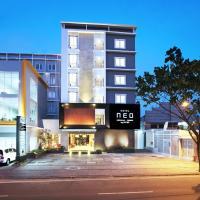 Hotel NEO Cirebon by ASTON, hotel in Cirebon