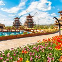 The Wind Mills Hydropark, hotel in Gorna Malina
