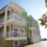 Eco Green Living, hotel in Toroni