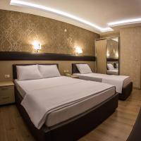 Beyoglu Hotel, отель в городе Амасья