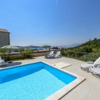 Guest House Villa Bellevue, hotel in Cavtat