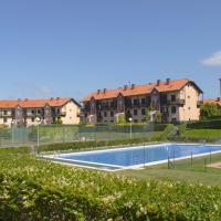 Abba Comillas Golf Apartments, hotel in Comillas