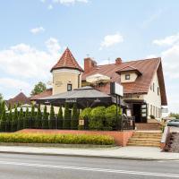Hotel Krzyski, hotel in Tarnów