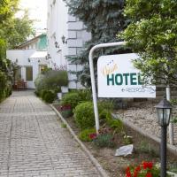 Classic Hotel, hotel Budapesten