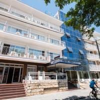 Hotel Amic Gala, отель в Кан-Пастилье