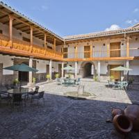 Tierra Viva Cusco Centro, hotel in Cusco