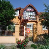 Kertvárosi Vendégház, Hotel in Orosháza