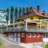 Gästehaus Krappinger/Pizzeria Mamma Mia, Hotel in Ossiach
