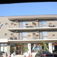 Hotel Agapi Mamaia, hotel din Mamaia