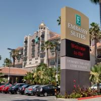 Embassy Suites Los Angeles - Downey, hotel in Downey