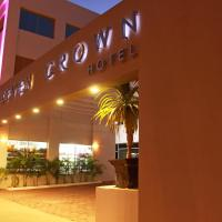 Seven Crown Express & Suites, hotel in Cabo San Lucas