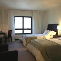 Ros Tower Hotel, отель в городе Росарио