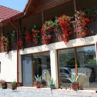 Pensiunea Casa Filoxenia, hotel in Horezu