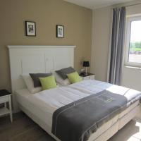 Landhotel zum grünen Kranze, Hotel in Espelkamp-Mittwald