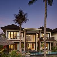 Bali National Golf Villas