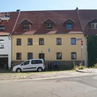 Saarlogis Ferienwohnungen Haus St. Arnual