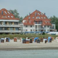 Seedüne 7, Hotel in Großenbrode