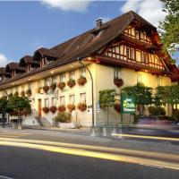 Landhotel Linde Fislisbach