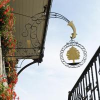 Landhotel Linde Fislisbach, Hotel in Baden