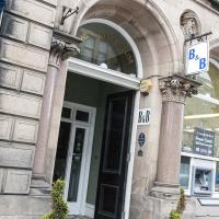 Bank Guest House, hotel in Wick