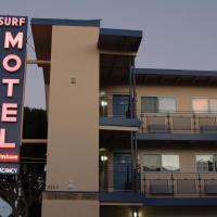 Surf Motel
