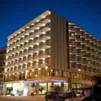 Ξενοδοχείο Ωκεανίς, ξενοδοχείο στην Καβάλα