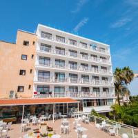 Hotel Amic Miraflores, hotel near Palma de Mallorca Airport - PMI, Can Pastilla