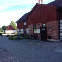 Hässleholmsgårdens Vandrarhem, hotel in Hässleholm