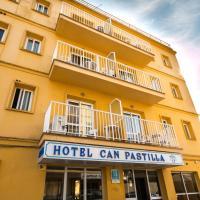 Hotel Amic Can Pastilla, hotel near Palma de Mallorca Airport - PMI, Can Pastilla