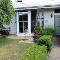 Riverview Guest House, hotel in Waterloo