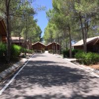 Cabañas Valle del Cabriel