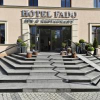 Hotel Fado Spa & Restaurant, hotel in Świdnica