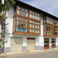 Apartamentos Irati Olaldea, hótel í Oroz-Betelu