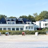 Hotel Seeschlösschen, Hotel in Hohwacht (Ostsee)