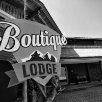 Boutique Lodge