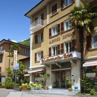 Defanti, hotel a Lavorgo