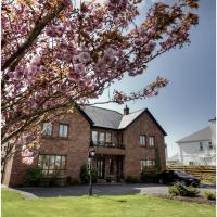 Oranhill Lodge Guesthouse, hotel in Oranmore