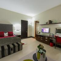 The George Hotel, отель в Лагосе