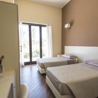 Golden House, hotell i Mesagne