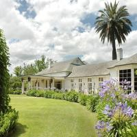 Chateau Yering Hotel, hotel in Yarra Glen